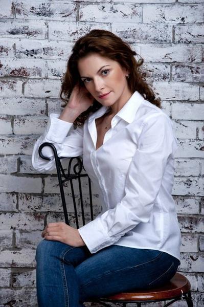 Последние пару лет Юнникова не снималась в сериалах