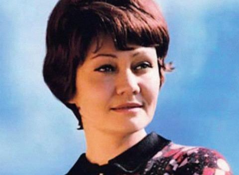 Лариса Лужина: поиски настоящей любви среди случайных романов
