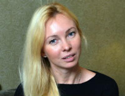 Татьяна Тотьмянина сильно похудела после родов