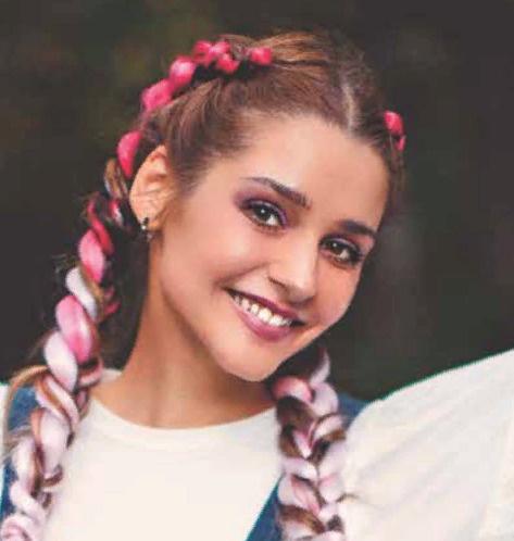 Глафира Тарханова: «Если бы не няня, с детьми бы не справилась»