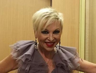 «Себе не прошу ничего, только маме и детям – здоровья»: неизвестное интервью Валентины Легкоступовой