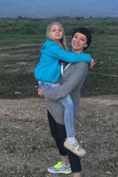 Актриса переживала, что из-за угроз недоброжелателей могут пострадать ее дети