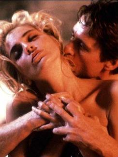 Кадр из фильма «Основной инстинкт»