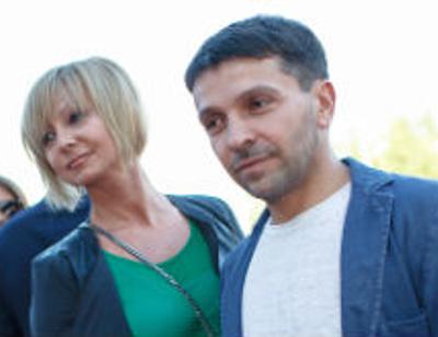 Участник «Квартета И» Леонид Барац развелся с женой