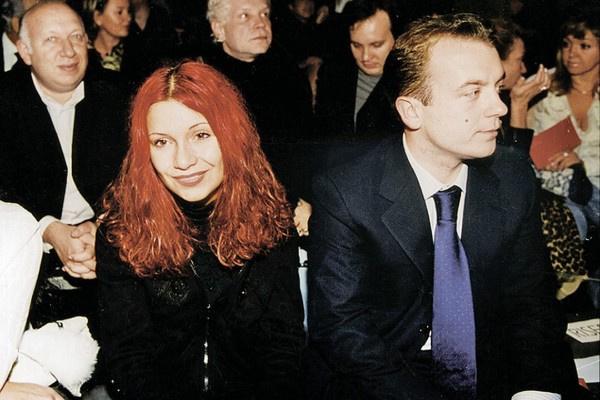 Ольга Орлова и Александр Карманов