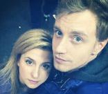Алексей Гоман поведал о флирте с партнершей по «Ледниковому периоду»
