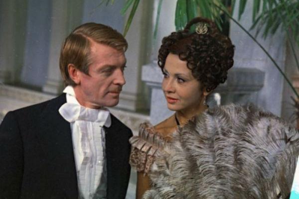 Ради брака Лионелла Пырьева отказалась от актерской карьеры