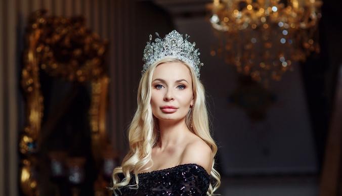 «Миссис Россия-2019» не поедет на мировой конкурс красоты из-за травли внешности