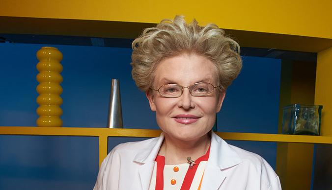 Елена Малышева объяснила свои слова о том, что коронавирус – это безусловное чудо