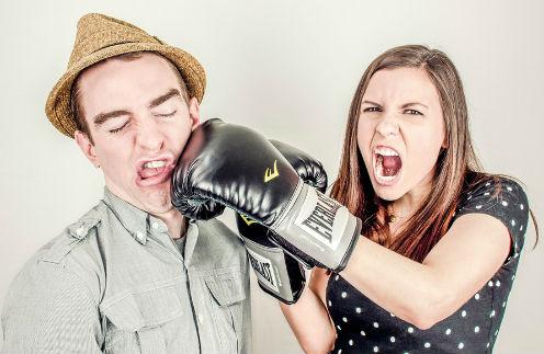 Новости: Вот и сказке конец: самые громкие разводы года, в которые трудно поверить – фото №1