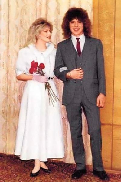 Брак Натальи Ветлицкой и Евгения Белоусова продлился девять дней – с 1 по 10 января 1989 года