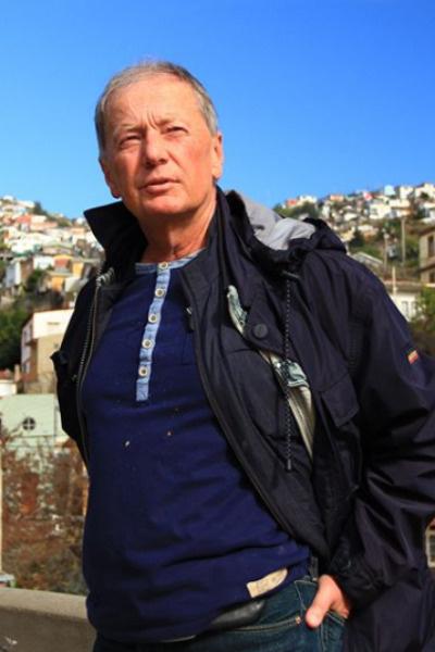 Михаил Задорнов, «Задорные путешествия». Чили, Вальпараисо. 2014 год