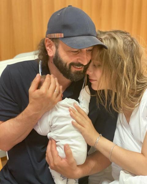 Для 47-летнего продюсера ребенок от Лизы стал вторым. Старший сын Мартин родился в союзе с Ириной Лобачевой