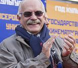 Никита Михалков показал класс на «Танцах со звездами»