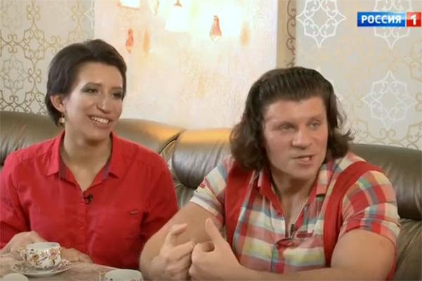 Елена и Валерий сблизились после пережитого