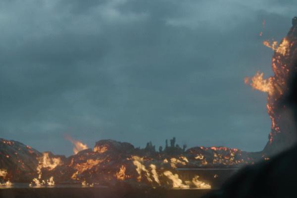Новости: Вышла последняя серия «Игры престолов». Кто занял Железный трон? – фото №8