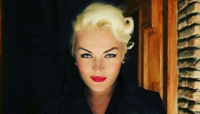 Участница «Битвы экстрасенсов» Мариам Циминтия: «Предвидела знакомство с мужем и наш развод»