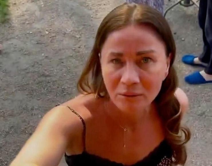 Ирина Безбородова говорит, что не била мальчика
