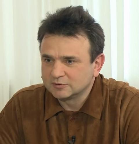 Тимур Кизяков