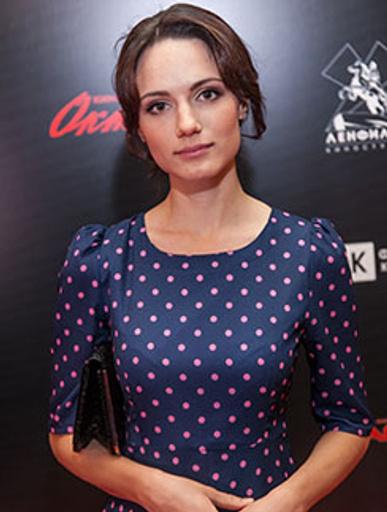 Кристина Бродская