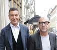 Основатели Dolce & Gabbana получили тюремные сроки за неуплату налогов