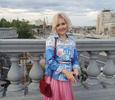 45-летняя Василиса Володина показала фигуру в купальнике