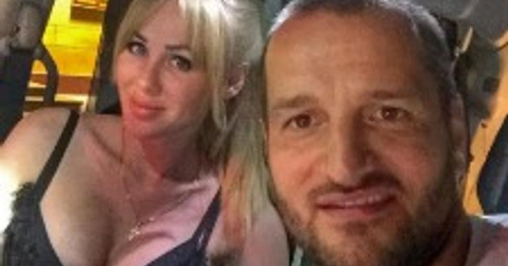 Звезда «Дома-2» Алексей Самсонов станет отцом во второй раз