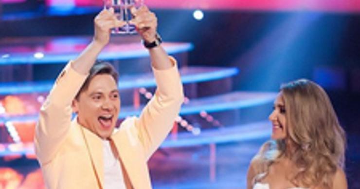 Руслан Алехно победил в проекте «Один в один!»