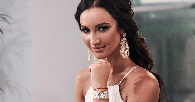 Ольга Бузова расплакалась из-за секса Романа Гриценко с Ириной Пинчук