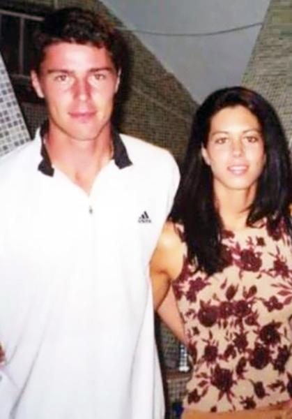 Первой девушкой спортсмена стала Сильвия Торрес-Валеро