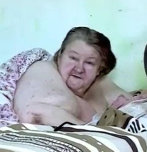 Любовь Нурдинова
