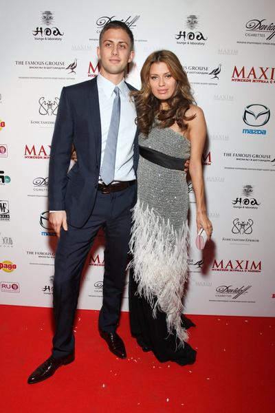 Виктория Боня и Алекс Смерфит прожили вместе около шести лет