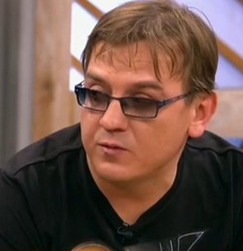 Экс-солист «Ласкового мая» попал в больницу с пневмонией