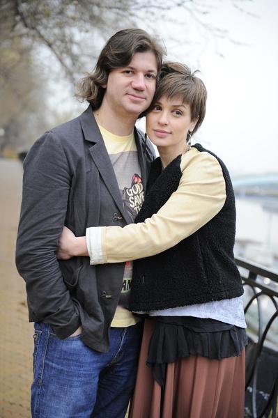 Максим Волков стал вторым супругом Ирины Муромцевой