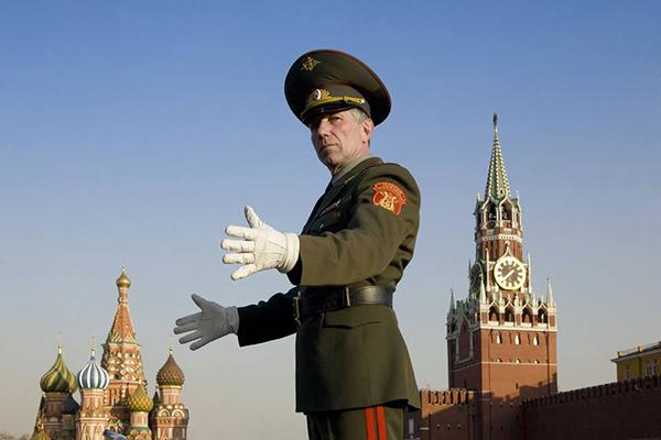 Генерал Валерий Халилов был предан своему делу до последнего вздоха
