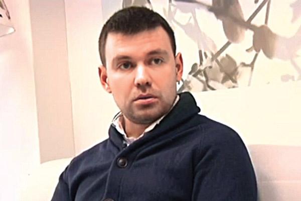 Михаил Матусов встречался с Мирей Муланга