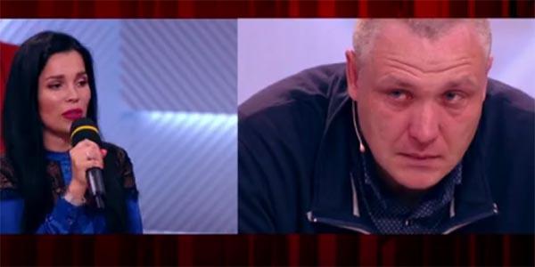 Юлия Салибекова обратилась к Роману Шимко