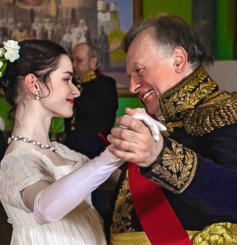 Олег Соколов и Анастасия Ещенко собирались пожениться
