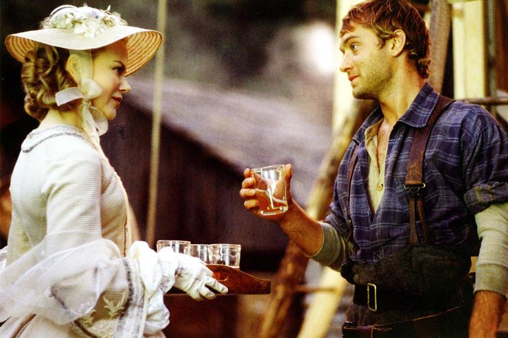 Артистке так надоели сплетни о романе с Джудом Лоу, что она подала в суд на несколько западных изданий и в итоге выиграла процесс
