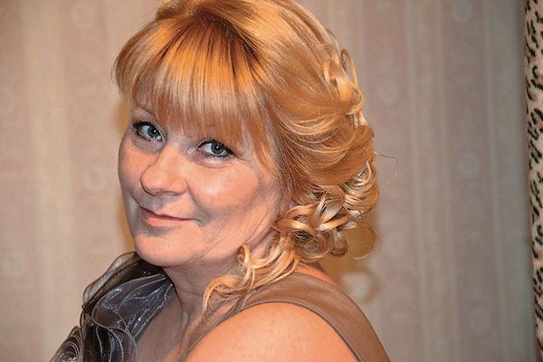 Наталья старается не вспоминать о тех днях, которые провела в театре на Дубровке