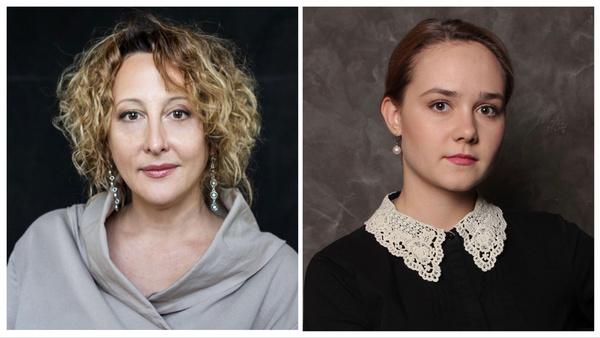 Наталья Аристова выступает в роли Анни, а Елизавета Мазалова играет ее дочь Луизу