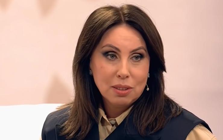 Ирина Меладзе говорит, что некоторые участницы группы «ВИА Гра» сами искали отношений с Константином Меладзе