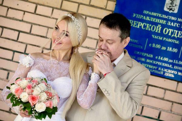 Алена и Руслан смогли воскресить любовь