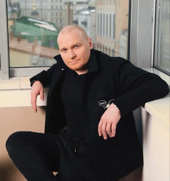 Иллюзионист Сергей Сафронов составил завещание