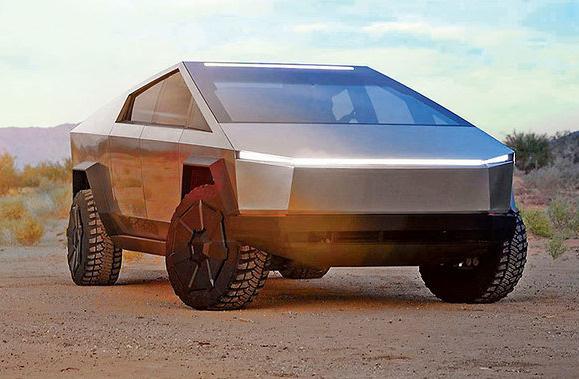 Так выглядит будущая машина Насти, над созданием которой работал Илон Маск
