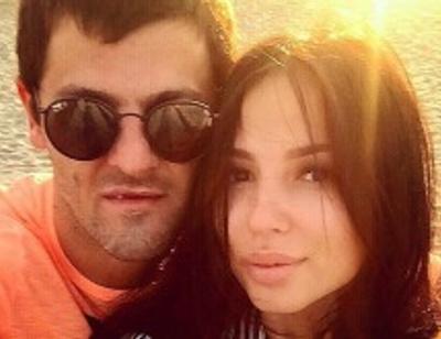 Хоккеист Александр Радулов покрестил сына