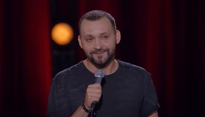 Руслан Белый: «Comedy Club сильно потерял стоимость своих акций»
