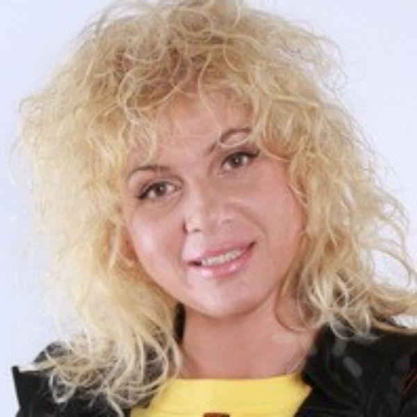 Сексолог Юлия Варра