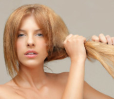 5 зимних процедур для здоровья волос