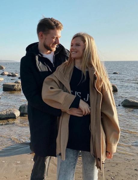 Актриса провела новогодние праздники без Никиты Ефремова